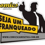 Microfranquia – Comics Camisetas