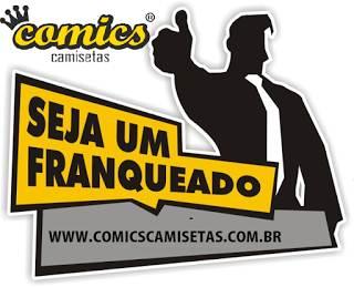 Microfranquia Comics Camisetas
