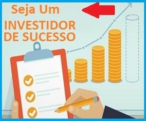 Aprenda A Ser Um Investidor De Sucesso