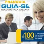 Franquia Guia-se Negócios pela Internet