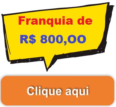 Franquia Promocional R$ 800,00