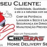 Chip de potência – Chipbras é a maior franquia de otimização de motor!